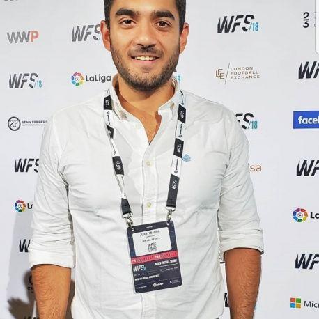 Juan Ybarra